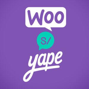 Yape-woocommerce